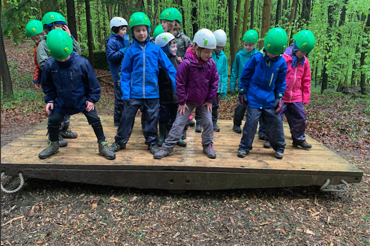 Year 3 residential - Firs School