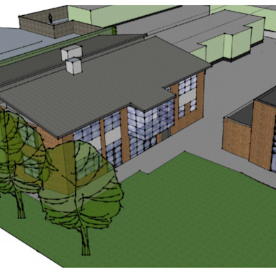 Exciting Building Plans for Our New Classroom Block